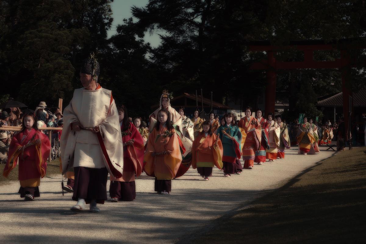 京都 葵祭り 4_f0021869_14125928.jpg