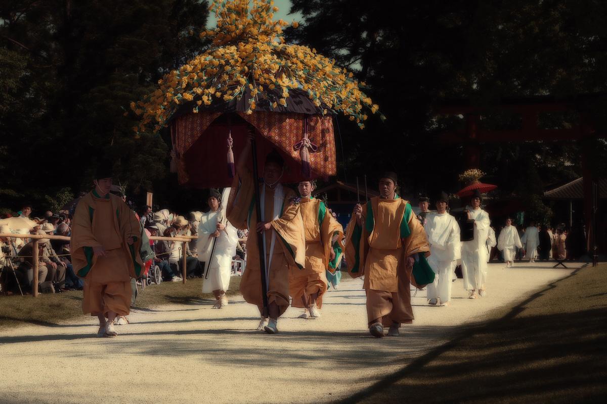 京都 葵祭り 4_f0021869_14131612.jpg