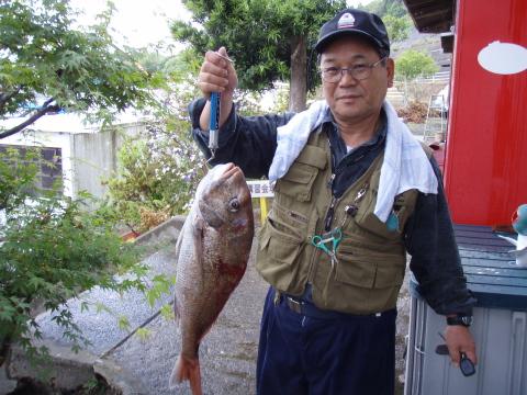 鯛釣り師達_a0077071_16463111.jpg