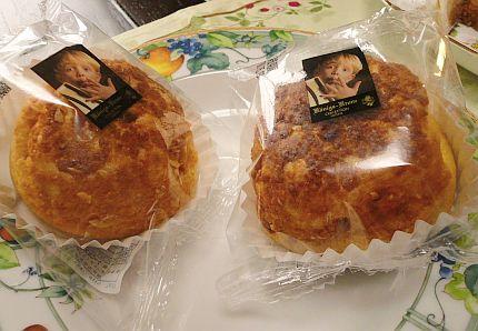 yukiさん宅でお茶会♪_d0078486_6395498.jpg