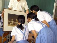 美術館連携と、教師のつながり_c0052304_19191224.jpg