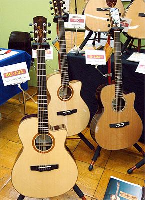 TOKYO ハンドクラフトギターフェス 2008_c0137404_19311373.jpg