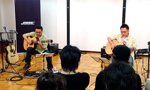 TOKYO ハンドクラフトギターフェス 2008_c0137404_19574755.jpg