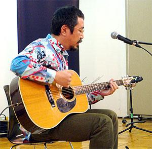 TOKYO ハンドクラフトギターフェス 2008_c0137404_20504832.jpg