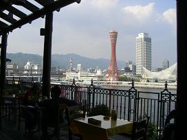 神戸でシュラスコ_c0089310_14483699.jpg