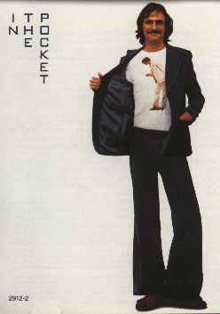 James Taylor 「In the Pocket」(1976)_c0048418_955380.jpg