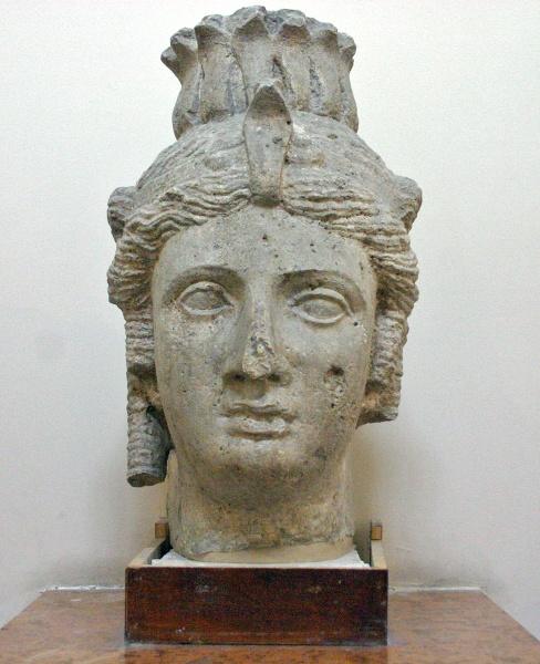 エジプトア レクサンドリアの博物館_e0108650_22504677.jpg