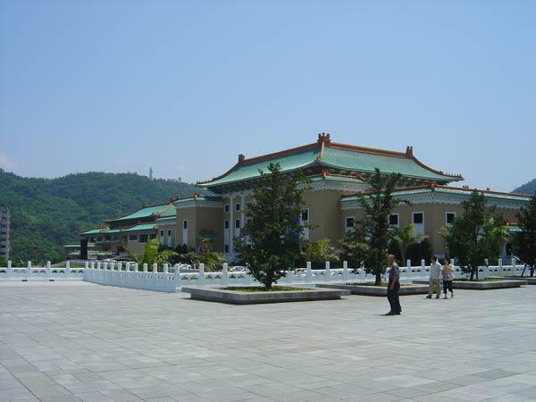 5/16 台湾の故宮博物院_f0072976_221863.jpg