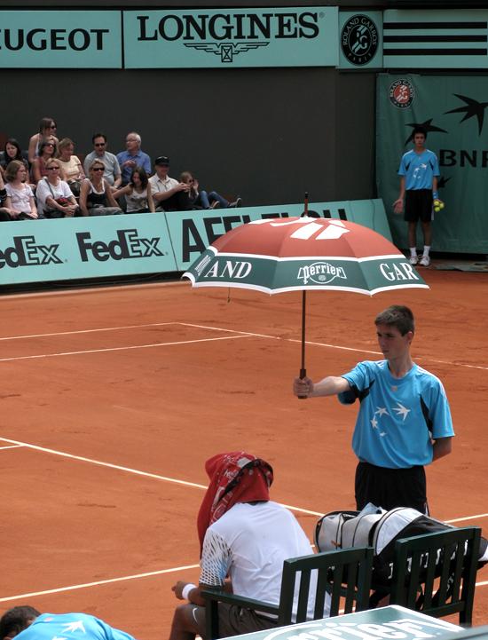 ローランギャロス Roland Garros 2008_f0074803_2173126.jpg
