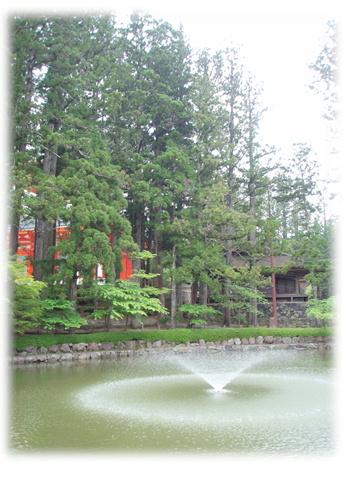 高野山旅行記 Part2_d0075206_1635385.jpg