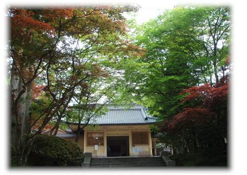 高野山旅行記 Part2_d0075206_16355126.jpg