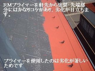 屋根塗装・・プライマー_f0031037_174237.jpg