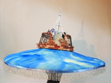 「旅する帽子たち」展 開催中!!_f0176276_13322055.jpg