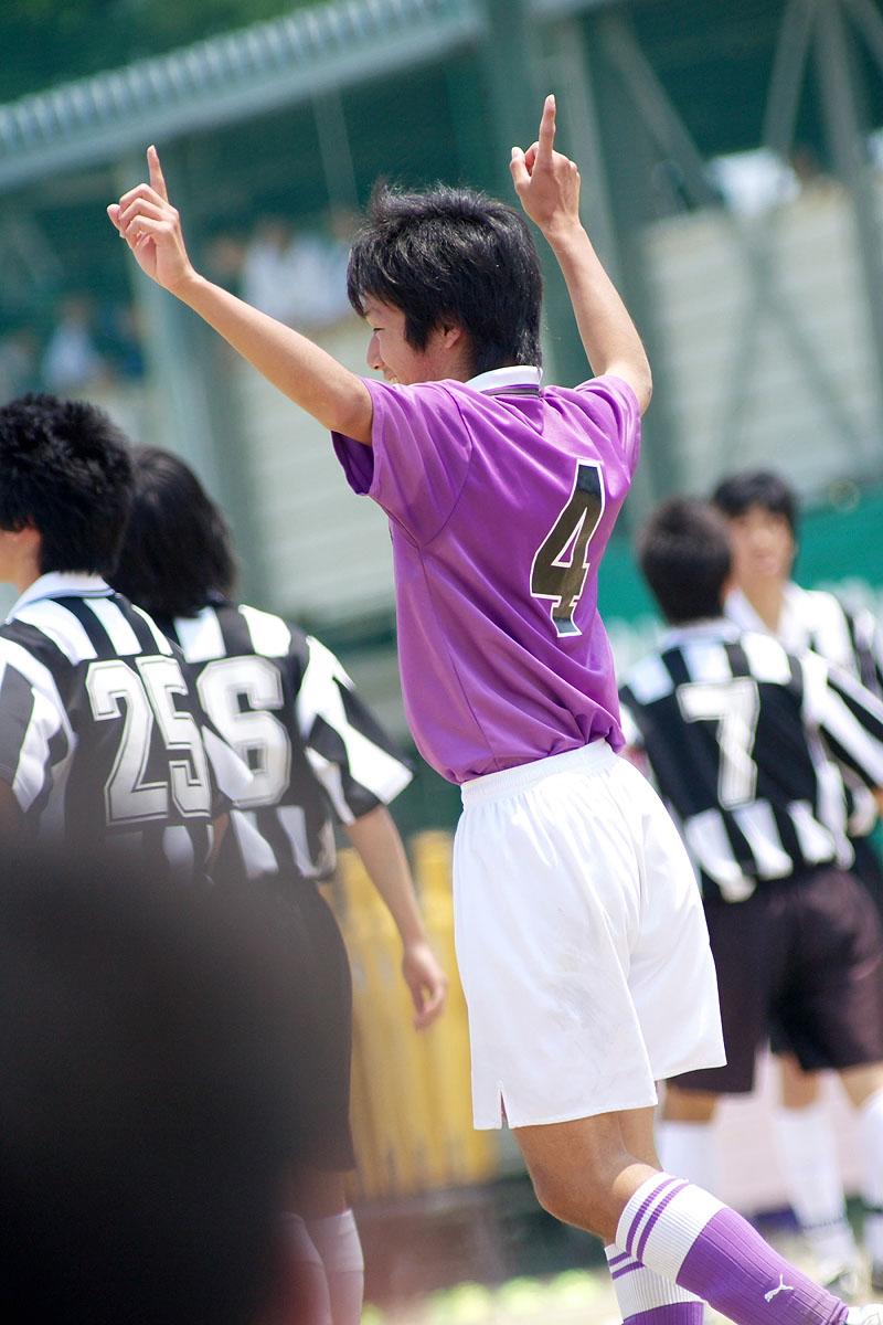 静岡県高校総体2回戦_後半_f0007684_321587.jpg