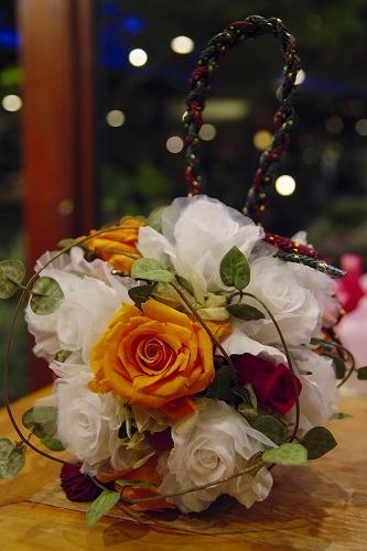 結婚式で使用したブーケ_c0070412_21521363.jpg