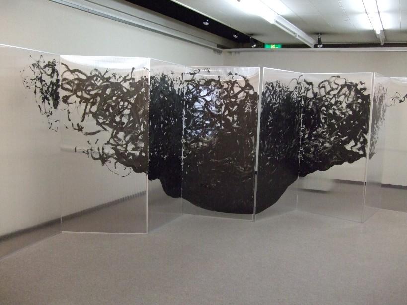 630)時計台 ①「第23回 北の日本画展」 5月26日(月)~5月31日(土)  _f0126829_22264349.jpg