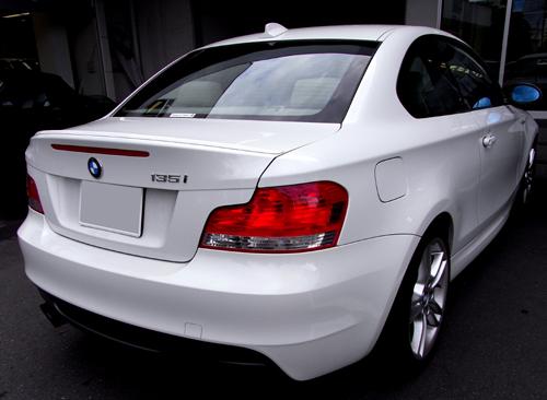 [試乗インプレッション]BMW 135iクーペ(6MT)_a0009562_21443240.jpg