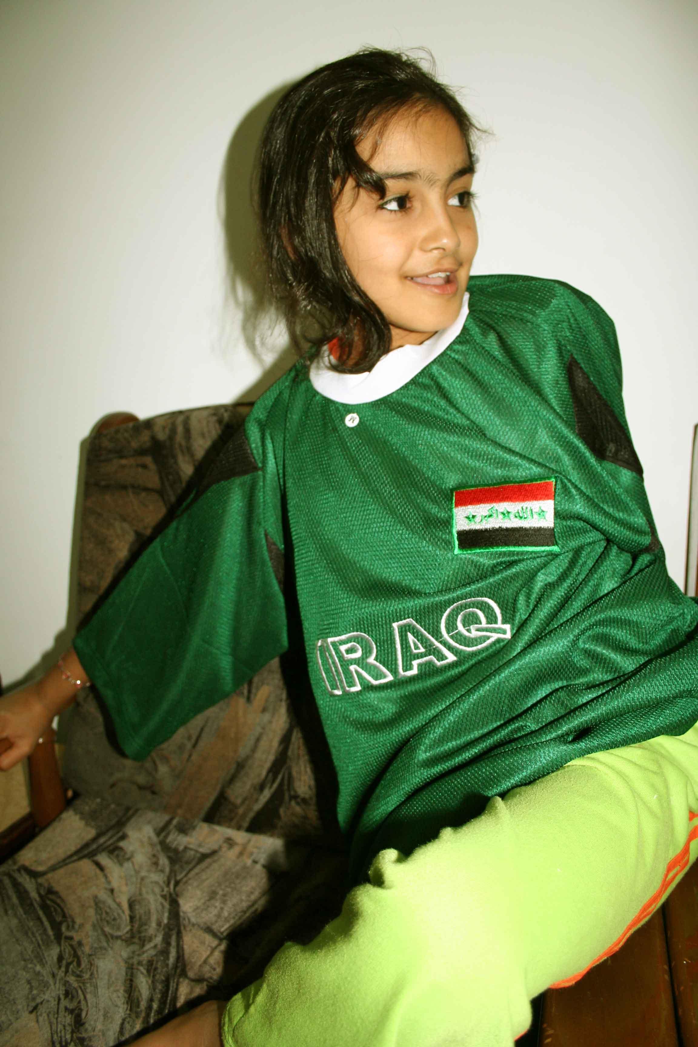 イラクのサッカーが危ない_f0155297_617590.jpg
