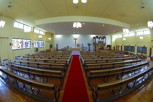 結婚式 ~教会編~_c0070412_19304412.jpg