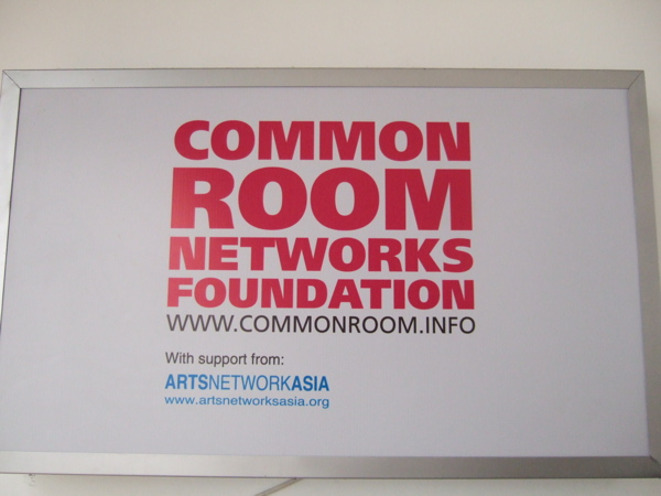 KITA展バンドゥン編その1   #Bandon #indonesia #art #artJP #contemporaryart_b0074921_23514966.jpg
