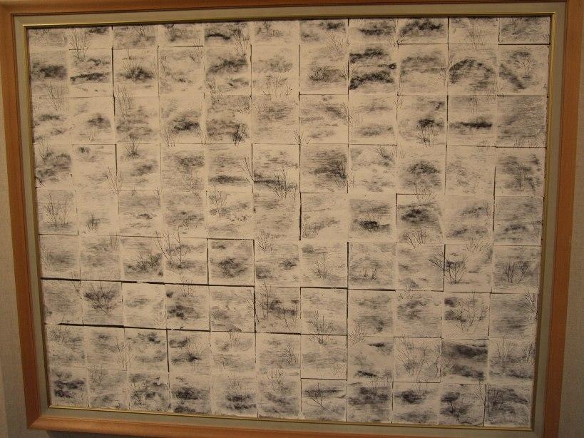 632) 時計台 ③「第23回 北の日本画展」 5月26日(月)~5月31日(土)  _f0126829_2338687.jpg