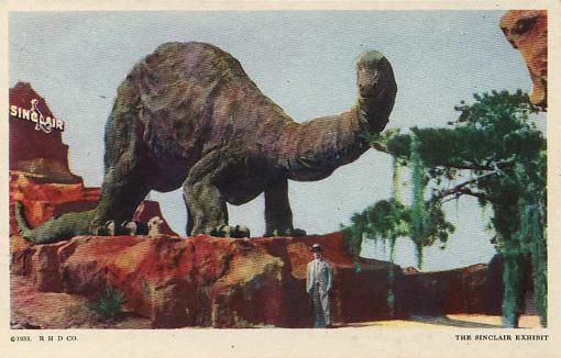 1930年代版シンクレア・ブロントサウルスの謎が解けました。_a0077842_6112145.jpg