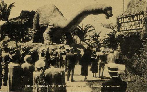1930年代版シンクレア・ブロントサウルスの謎が解けました。_a0077842_7124119.jpg