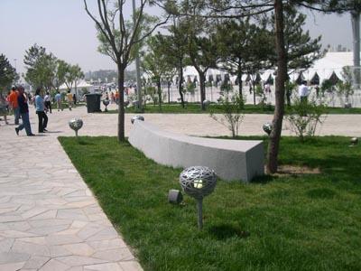 北京オリンピックスタジアム -Bird\'s Nest-_d0148755_21141661.jpg