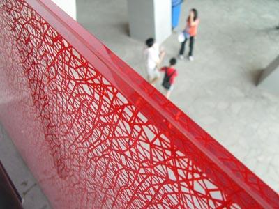 北京オリンピックスタジアム -Bird\'s Nest-_d0148755_21142916.jpg