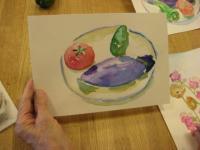 夏野菜 (出来上がり編)_d0037159_1291041.jpg