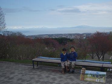 フライ・フェスタ & 北海道_c0127476_7491847.jpg
