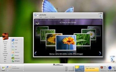 Re: Windows 7の流出画面がCrunchGearの受信箱に_a0006681_11503064.jpg