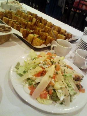 ●第16回ピンチョスを食べる会 ーカフェ&ダイニングHANAにてー_a0033733_9354427.jpg