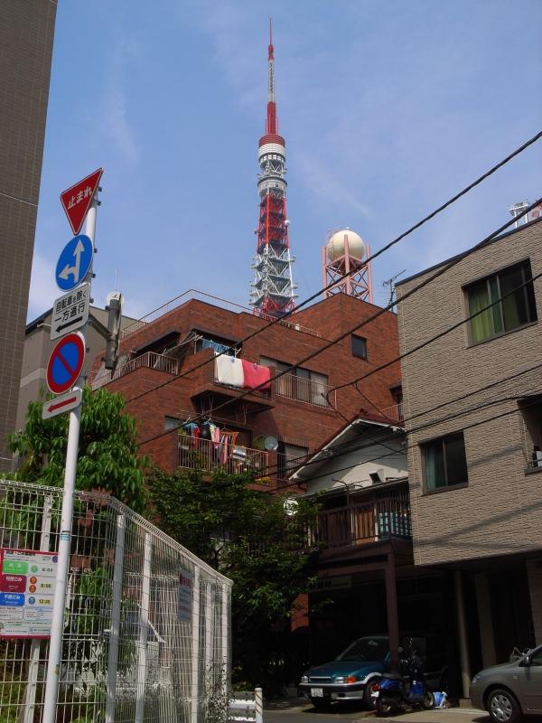 東京タワー907_f0070556_20125517.jpg