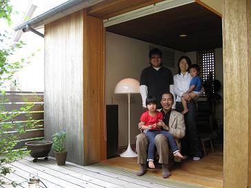 渡辺篤史の建物探訪 撮影会_d0005380_1052077.jpg