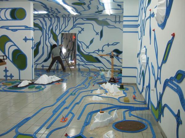 KITA!展バンドゥン編その2 #art #artweet #contemporaryart #indonesia_b0074921_15201972.jpg