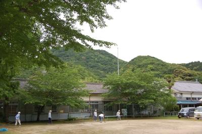 H20年「第2回 ほほえみ:林間学校」_c0108460_23402386.jpg