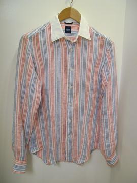 メンズBaguttaシャツ(リゾート仕様!)_c0118375_1812742.jpg