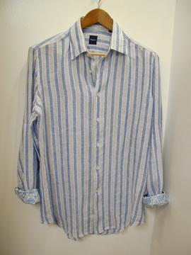 メンズBaguttaシャツ(リゾート仕様!)_c0118375_18282018.jpg