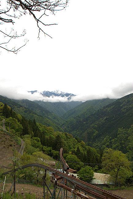雲の上の村 2_c0054876_18215713.jpg