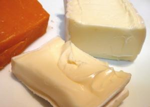 * チーズ *_f0146198_14522455.jpg
