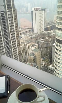 香港で打ち合わせ_d0148223_22271724.jpg