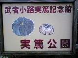『武者小路実篤詩集』 -番外編-_f0114838_21545253.jpg