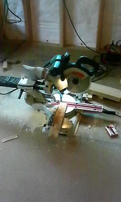 M邸木工事進行中です。_f0052181_942242.jpg