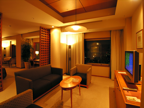 小田急ホテルセンチュリーサザンタワー_d0150915_13324862.jpg