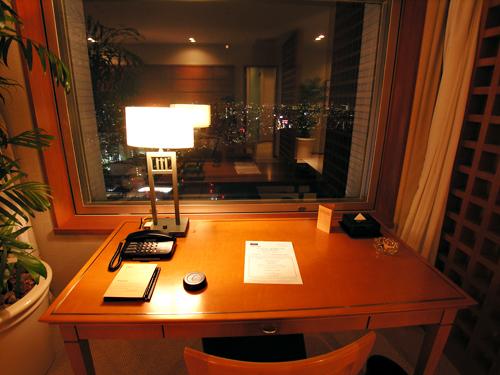 小田急ホテルセンチュリーサザンタワー_d0150915_13342795.jpg