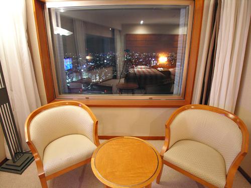 小田急ホテルセンチュリーサザンタワー_d0150915_13344465.jpg