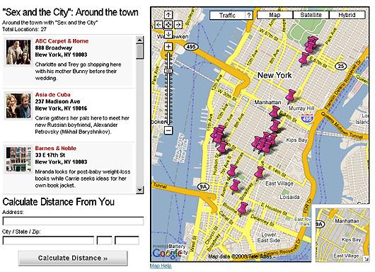 記録尽くしの映画となったSex and the City _b0007805_125812.jpg