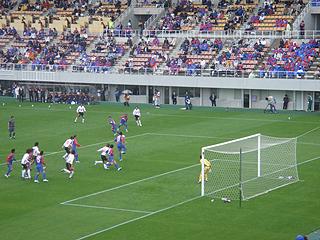 FC東京×清水エスパルス ナビスコカップ予選リーグ第5節 _c0025217_12223142.jpg