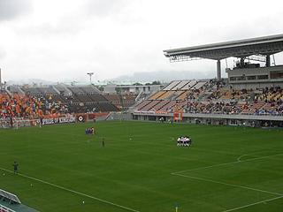 FC東京×清水エスパルス ナビスコカップ予選リーグ第5節 _c0025217_1228432.jpg